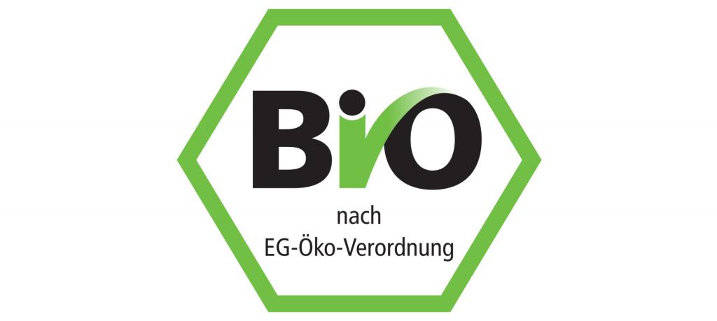 Bio Siegel Bio-Zertifiziert Nachhaltig